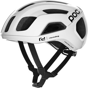 POC Ventral Air Spin Bike Helmet white/black